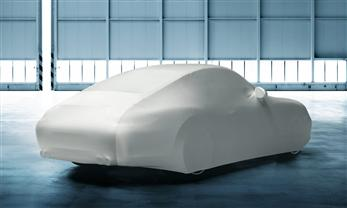 Indoor-Car-Cover 997/996 (ohne Aerokit)