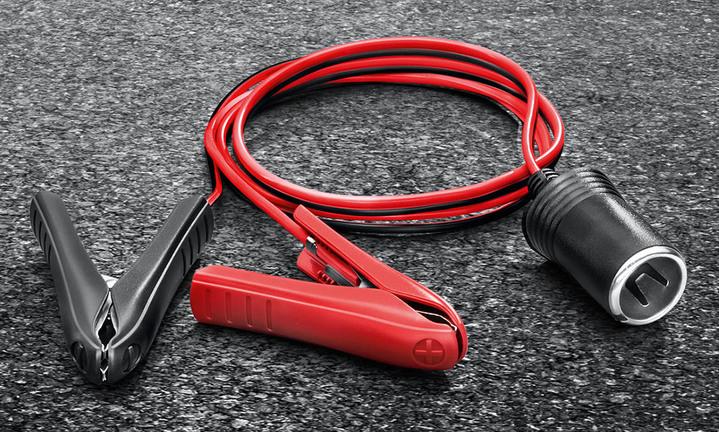 Adaptador Para Cargadores De Bater 237 A Porsche 718 982