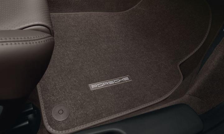 tapis de sol gain s de cuir nubuck 911 991 tequipment porsche driver 39 s selection. Black Bedroom Furniture Sets. Home Design Ideas