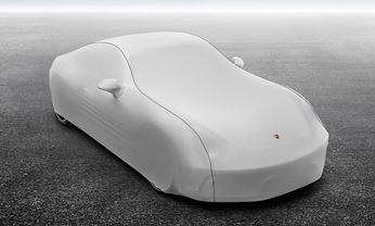 Individuelles Car Cover Cayman/Boxster