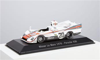 ポルシェ956 ルマンウィナー 1976