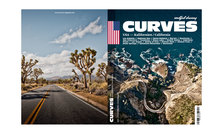 Curves Magazin - Kalifornien