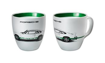 Collector's mug no. 15 – RS 2.7 –