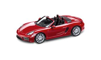 Boxster GTS (981), 1:43
