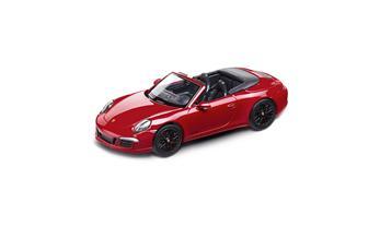 911 カレラ GTS カブリオレ