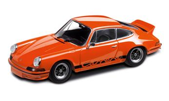 911 Carrera RS 2.7 – Limited Edition.