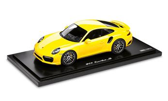 911 Turbo S (991 II), Amarillo Racing 1:18