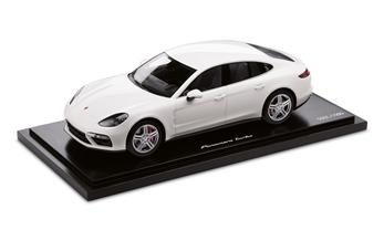 Panamera Turbo G2, Blanco, 1:18