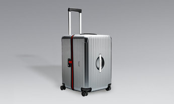 PTS Ultralight luggage XL – MARTINI RACING.