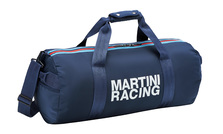 MARTINI RACING Collection, Duffel Bag, blue