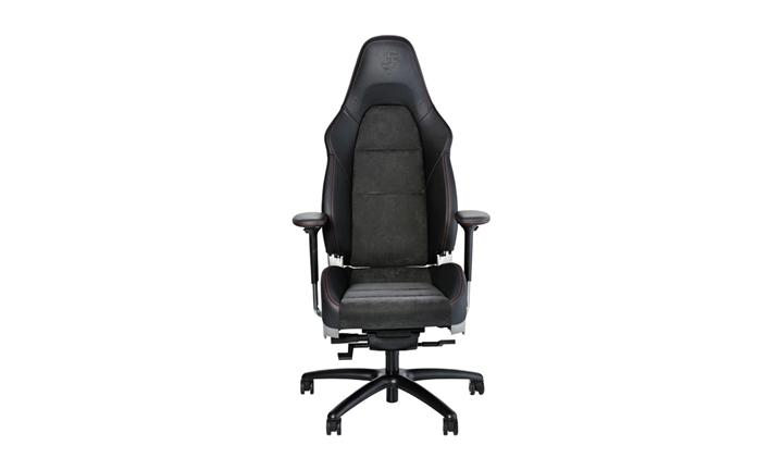 office chair rs - home - lifestyle - porsche driver's selection
