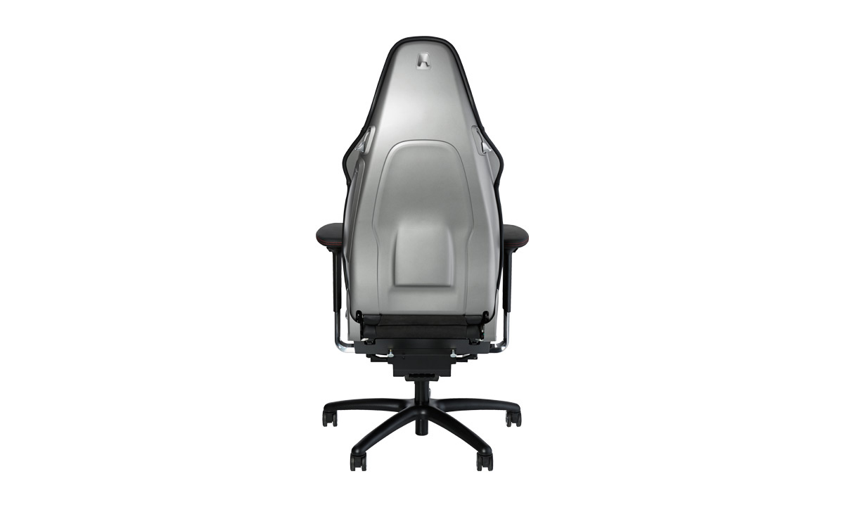 Office chair RS - Home - Lifestyle - Porsche Driver\'s Selection