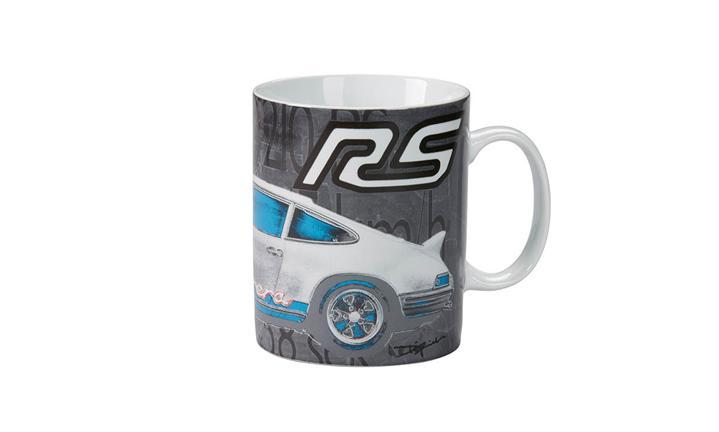 マグカップ - RS 2.7