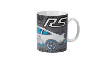 RS 2.7 Collector's Mug
