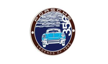 Grille badge – Classic – limited edition