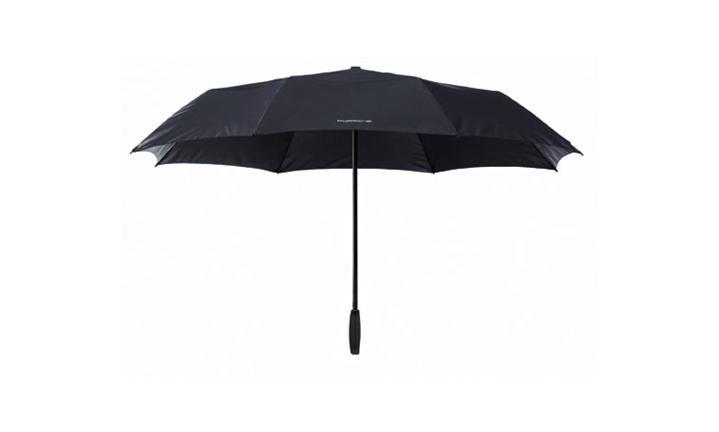 Small Porsche Umbrella