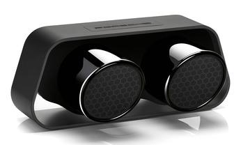 911 Bluetooth Speaker