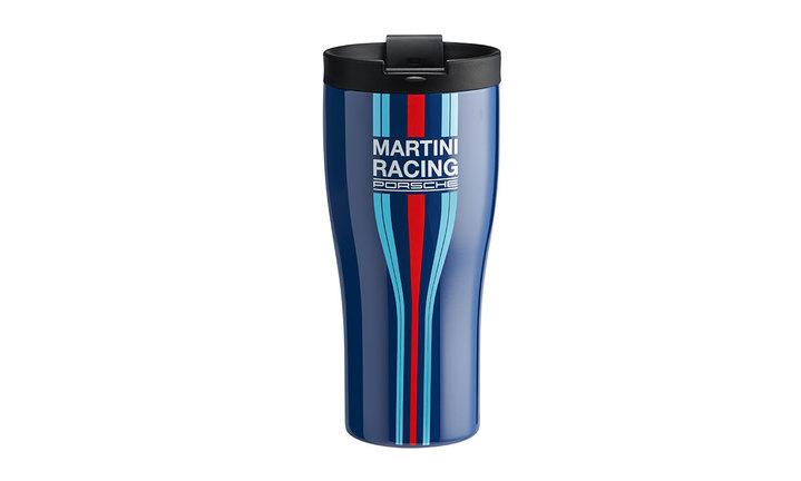 Porsche Martini Racing Thermal Flask