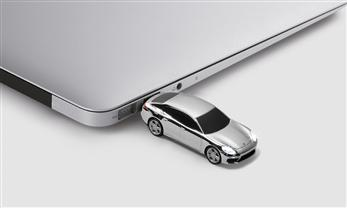 Panamera Turbo USB Stick