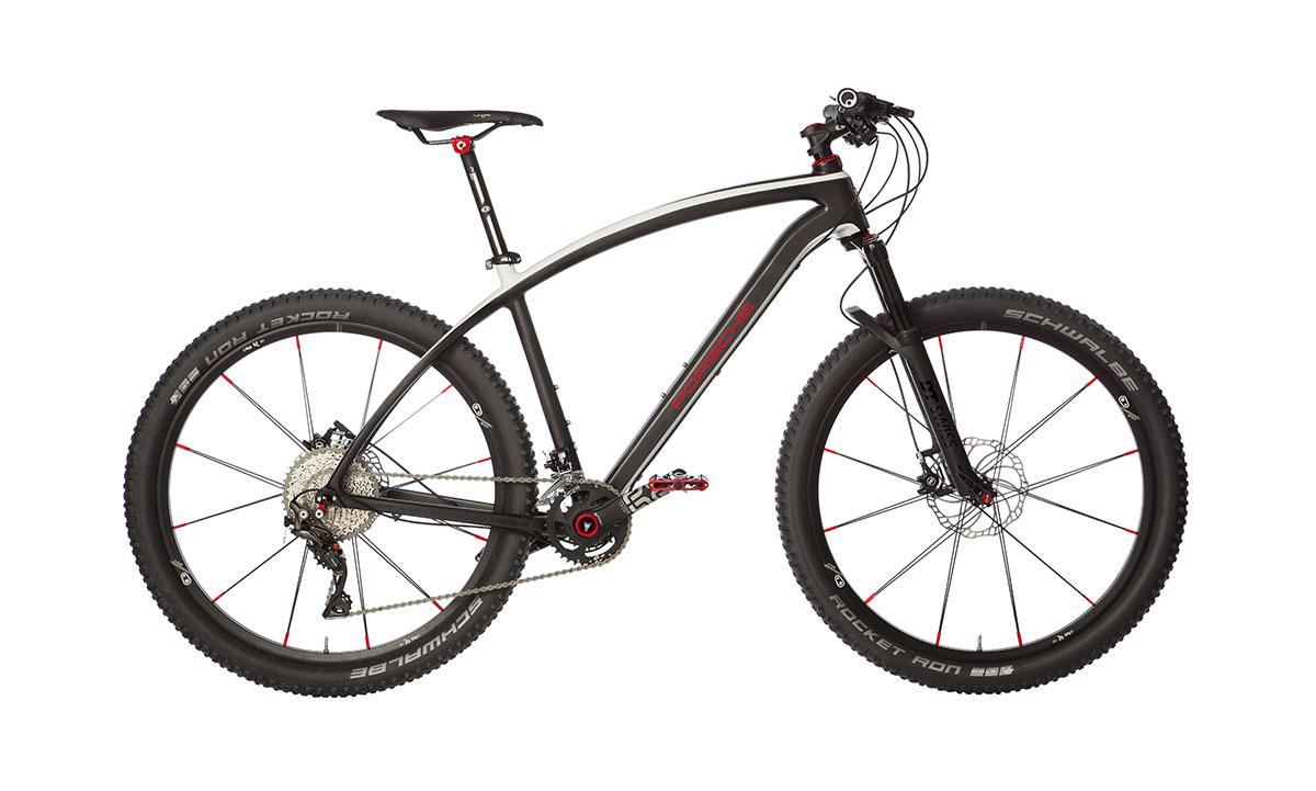 porsche rx bike