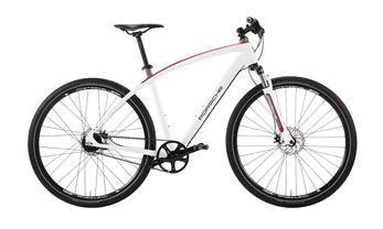 porsche велосипед