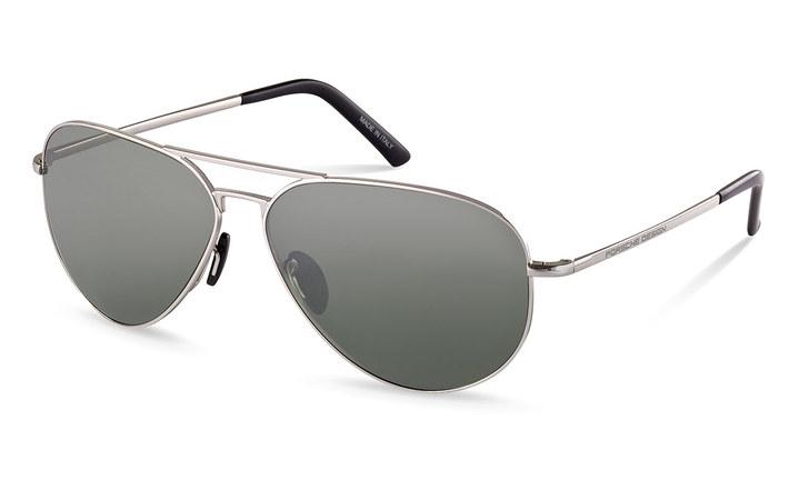Sunglasses P´8508 C 62 V634, titanium