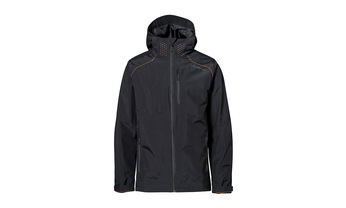 911 Turbo S Exclusive Series Men's Jacket in Black