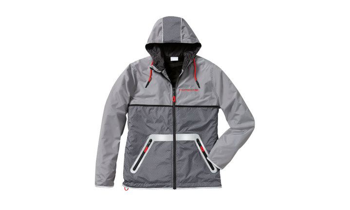 Fan Windbreaker, Unisex - Racing Collection