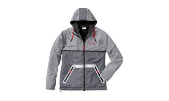 Unisex windbreaker jacket – Racing
