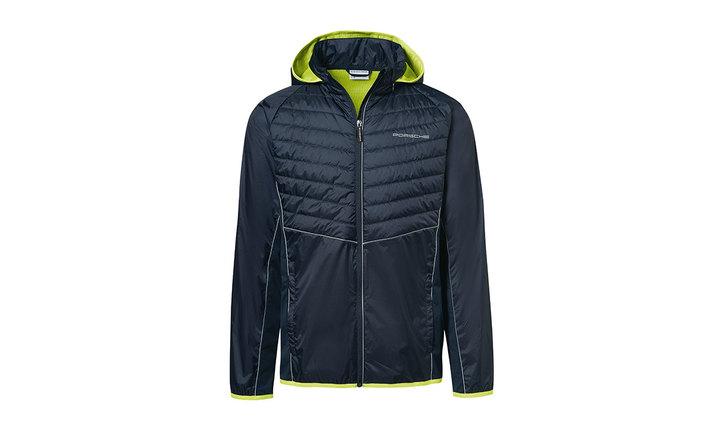 Men's mix windbreaker jacket – Sport
