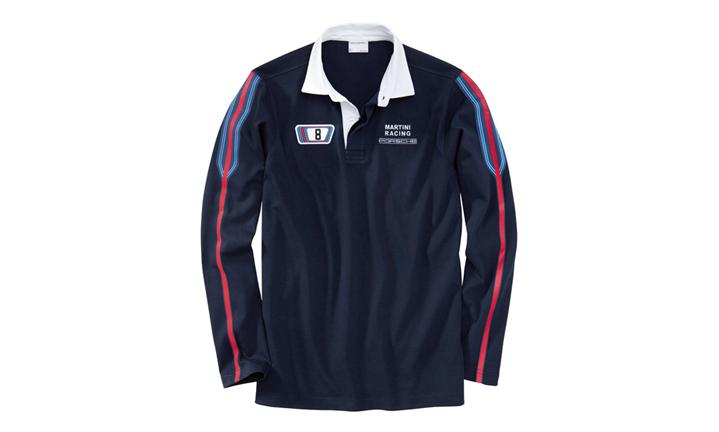 Polo de rugby homme - MARTINI RACING
