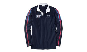 Martini Racing, Rugby-Shirt Men, dark blue