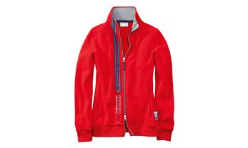 Martini Women's Sweat Jacket