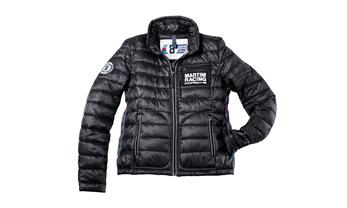 Women's jacket – MARTINI RACING – limited edition.