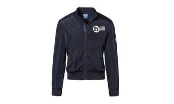 MARTINI RACING Collection, Reversible Jacket, Unisex, dark blue