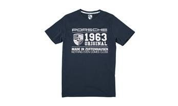 Collector's T-shirt Edition Núm. 2 – 1963 Original – Limited Edition