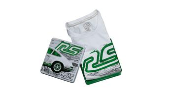 Collector's T-Shirt Edition No. 6 Unisex - RS 2.7 Collection