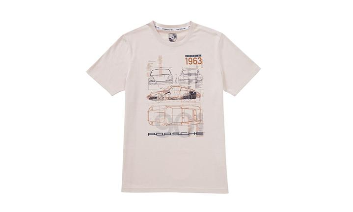 Collector's T-Shirt Edition No. 7 Unisex - Classic Collection