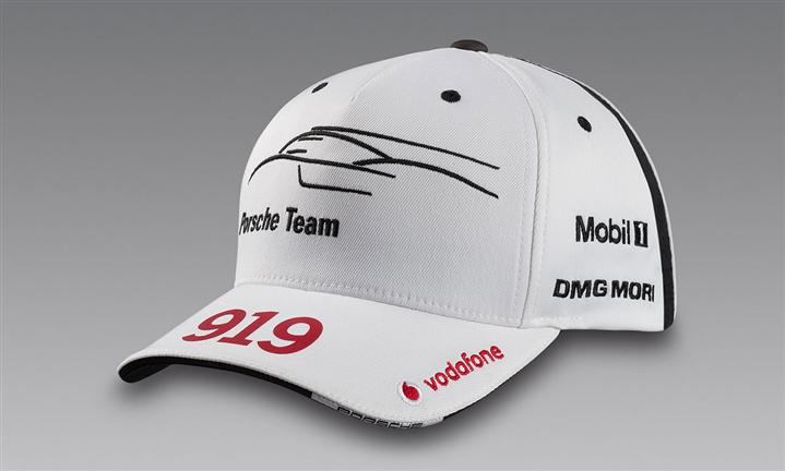 Driver's Cap LMP1 - Racing Collection