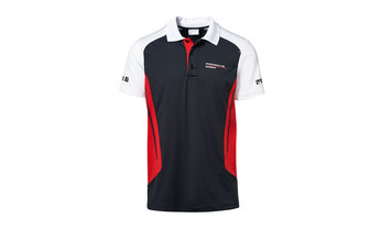 Motorsport Men's Polo Shirt