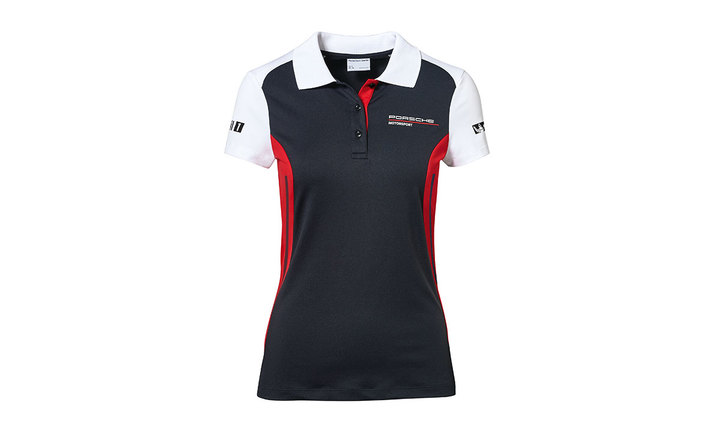 Motorsport Ladies' Polo Shirt