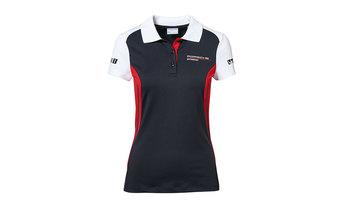 レディースポロシャツ - モータースポーツ