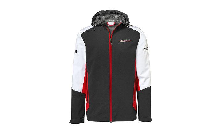 Unisex Motorsport Windbreaker Jacket
