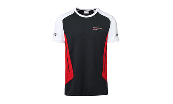 Motorsport Men's T Shirt