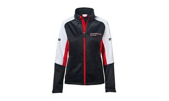 Women's soft shell jacket – Motorsport