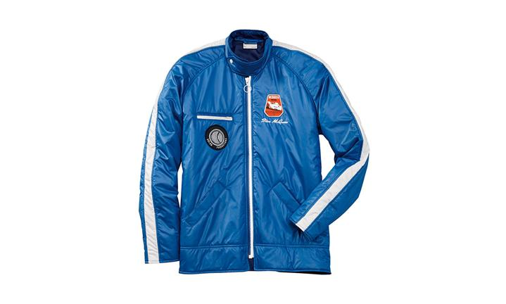 Men's racing jacket – STEVE MCQUEEN™