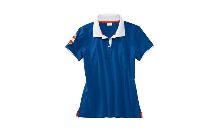 Women's polo shirt – STEVE MCQUEEN™