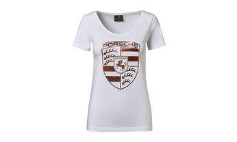 Women's Crest T-Shirt