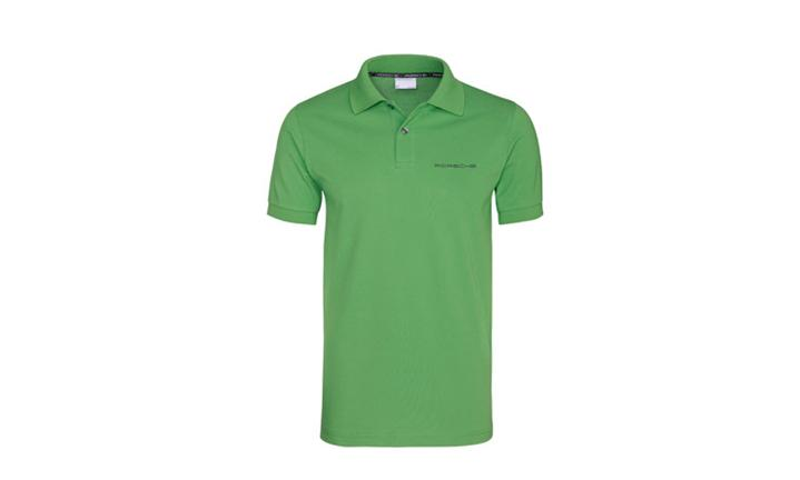Men's Green - Polo Shirt