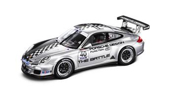 911GT3 Cupプロモ PD 1:43